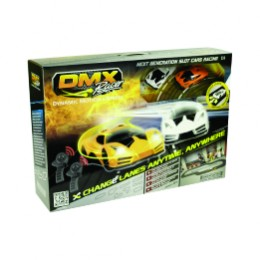 DMX Racer G2 car racing set (Instant Speed controller version) SOLD OUT